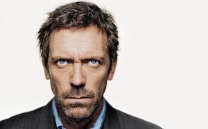 Dr-House-Hugh-Laurie Esercizi B1 Livello italiano