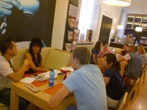 Studenti lingua italiana Feltrinelli