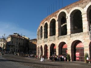 Arena Piazza Bra Verona