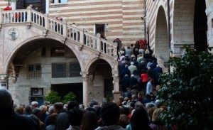 Verona Museum GAM - Verona Italian Language School CLI PLIDA