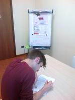 Corsi Dante PLIDA Verona Italioan Language Courses