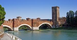 Letyourselfgo Ponte di Castelvecchio
