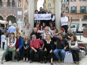 Italian Language Groups Learn Italy Verona