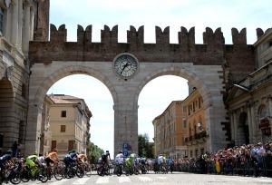 Giro d'Italia - Verona