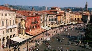 Verona liston